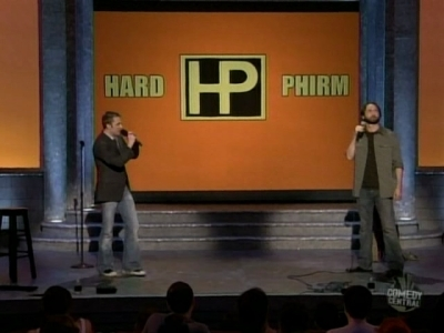 Comedy Central Presents - 12x05 Hard 'N Phirm
