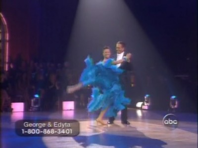 Dancing With the Stars - 02x03 Round 2