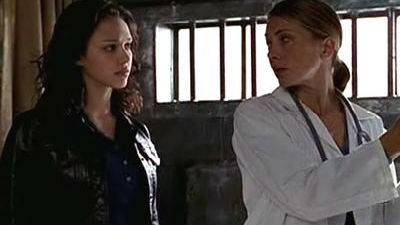 Dark Angel - 01x14 Female Trouble
