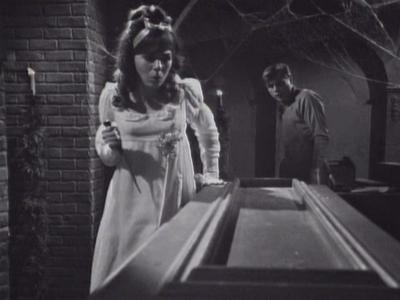 Dark Shadows (1966) - 03x58 DS-247