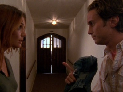 Dawson's Creek - 06x05 The Impostors