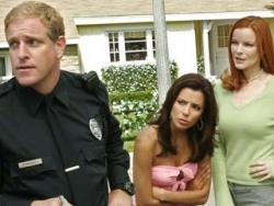Desperate Housewives - 02x06 I Wish I Could Forget You