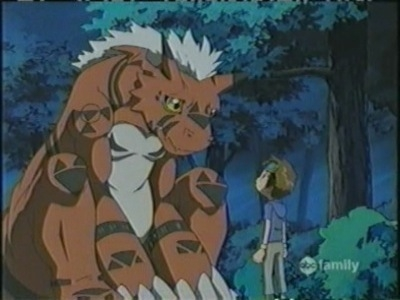 Digimon: Digital Monsters (Dubbed) - 03x09 Not as Seen on TV