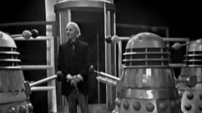 Doctor Who (UK) (1963) - 02x33 Journey into Terror