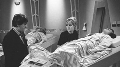 Doctor Who (UK) (1963) - 04x25 The Moonbase, Episode Three