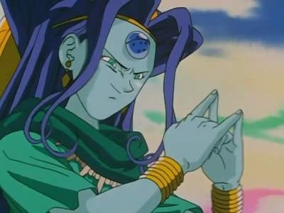 Dragon Ball GT (Dubbed) - 03x11 The Six-Star Dragon