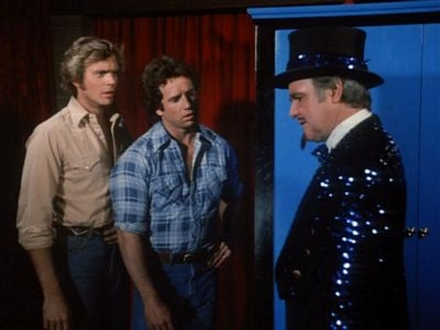 The Dukes of Hazzard - 07x17 Opening Night at the Boar's Nest