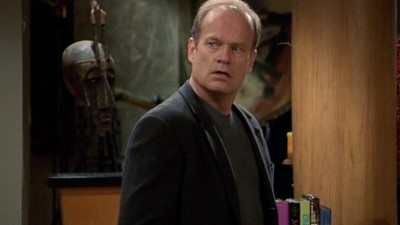 Frasier - 11x20 And Frasier Makes Three