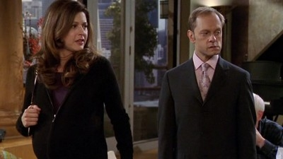 Frasier - 11x24 Goodnight, Seattle (1)