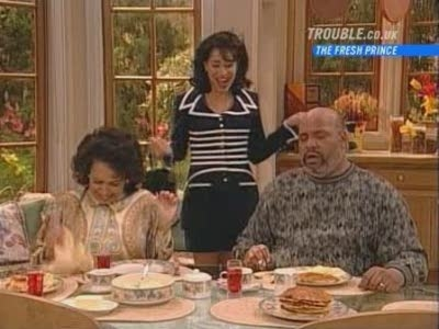 The Fresh Prince of Bel-Air - 06x22 Eye, Tooth