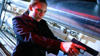 Fringe - 01x08 The Equation