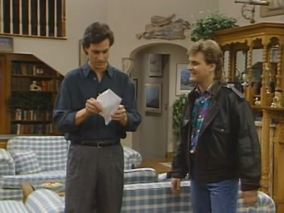 Full House - 01x21 Mad Money