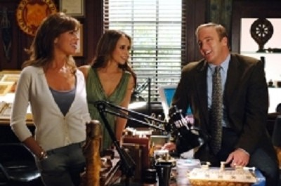 Ghost Whisperer - 03x16 Deadbeat Dads