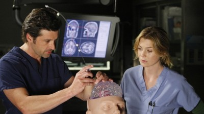 Grey's Anatomy - 04x14 The Becoming