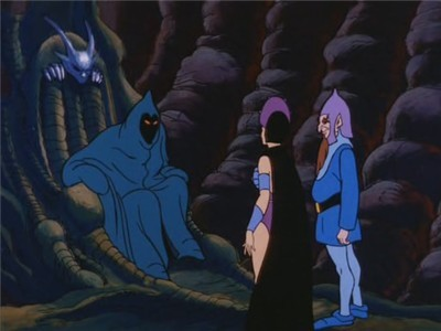 He-Man and the Masters of the Universe (1983) - 01x42 Eternal Darkness