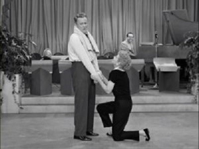 I Love Lucy - 04x27 The Dancing Star