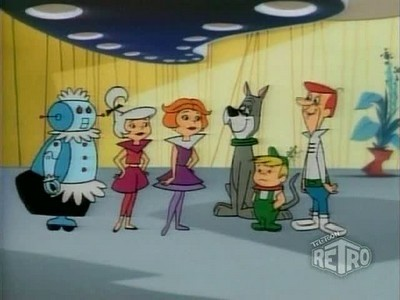 The Jetsons - 02x06 Winner Takes All