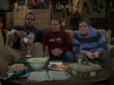 The King of Queens - 04x08 Life Sentence