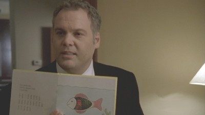 Law & Order: Criminal Intent - 07x15 Please Note We are No Longer Accepting Letters of Recommendation from Henry Kissenger