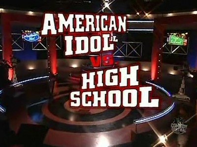 Lewis Black's Root of All Evil - 01x06 High School vs. American Idol