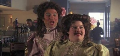 Little Britain (UK) - 03x04 Season 3, Episode 4