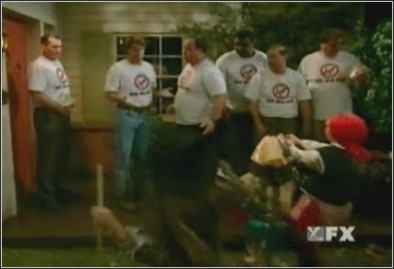 Married  with Children - 10x07 Flight of the Bumblebee