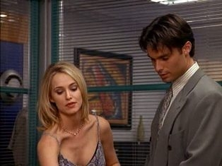 Melrose Place - 04x12 Kimberly Does L.A.