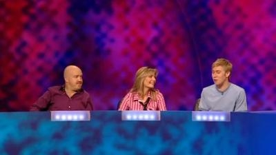 Mock The Week (UK) - 05x04 Jo Caulfield, Adam Hills