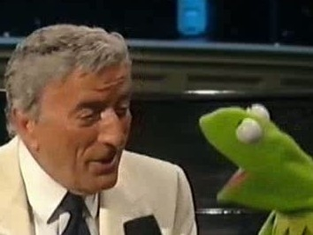 Muppets Tonight - 01x06 Tony Bennett