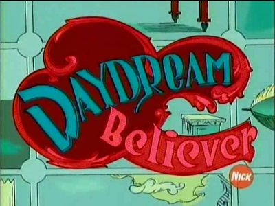 My Life as a Teenage Robot - 01x11 Daydream Believer / This Time With Feeling