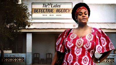 The No. 1 Ladies' Detective Agency (UK) -  Pilot