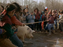 Northern Exposure - 04x23 Mud and Blood