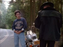 Northern Exposure - 06x04 The Letter