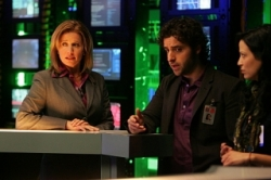 Numb3rs - 05x17 First Law
