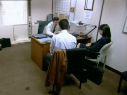 The Office (UK) - 02x06 Interview
