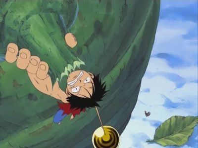 One Piece (JP) - 09x48 Chop Down Giant Jack! The Final Hope of Escape