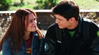 One Tree Hill - 01x11 The Living Years