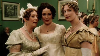 Pride and Prejudice (UK) - 01x05 Part 5