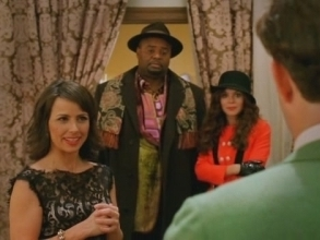 Pushing Daisies - 02x11 Window Dressed to Kill
