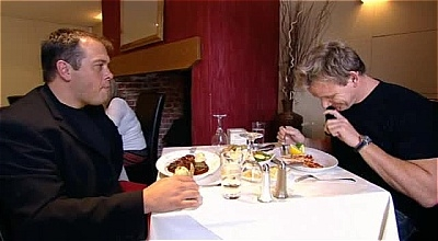 Ramsay's Kitchen Nightmares (UK) - 05x08 The Granary