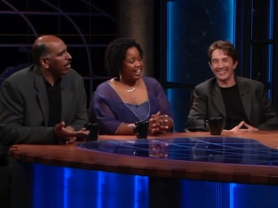 Real Time With Bill Maher - 03x10 Episode 53