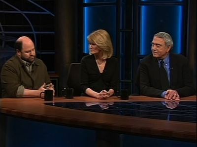Real Time With Bill Maher - 05x05 Episode 95