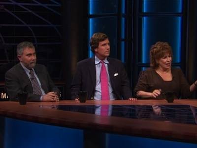 Real Time With Bill Maher - 05x21 Episode 111