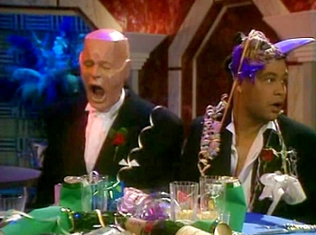 Red Dwarf (UK) - 03x06 The Last Day
