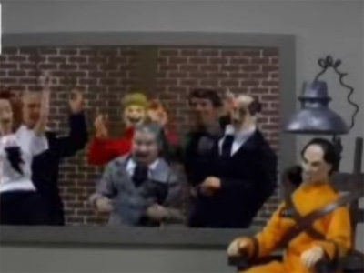 Robot Chicken - 01x13 Atta Toy