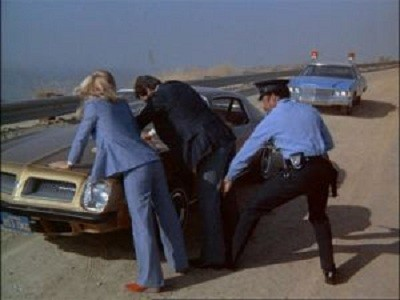 The Rockford Files - 01x10 In Pursuit of Carol Thorne