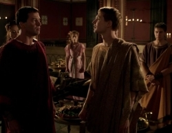 Rome - 02x08 A Necessary Fiction