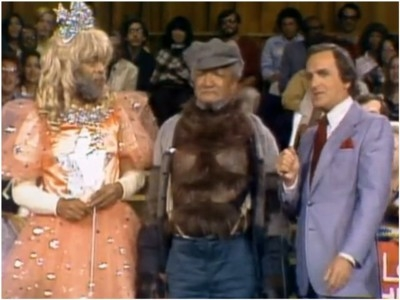 Sanford and Son - 04x18 The Masquerade Party