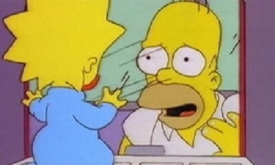 The Simpsons - 07x21 22 Short Films About Springfield