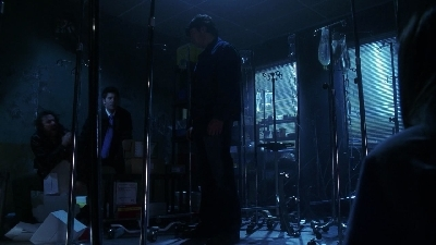 Smallville - 06x14 Trespass